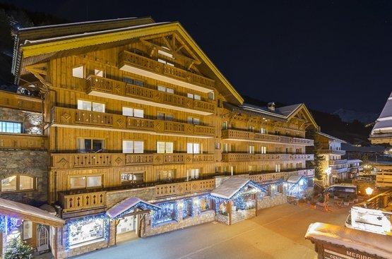 Франция Hotel La Chaudanne