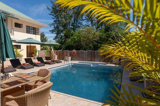 Сейшелы Chez Bea Luxury Villa
