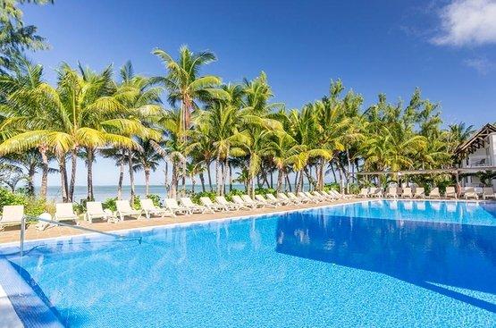 Маврикий RIU Creole