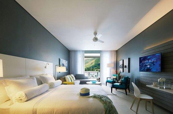 Сейшелы Eden Bleu Hotel