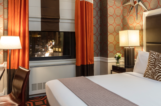 США Empire Hotel
