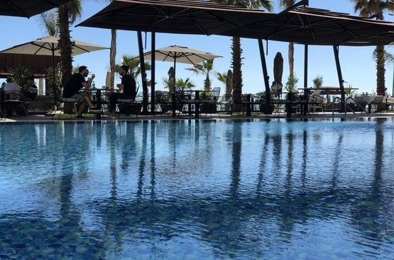 Албания Royal G Hotel and Spa