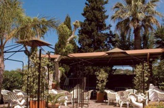 Италия Villa Al Parco