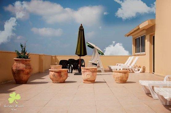 Израиль Golden Beach Hotel