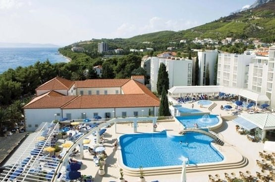 Хорватия Kastelet Bluesun Hotel