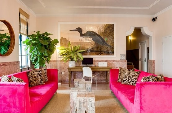 США South Beach Hotel
