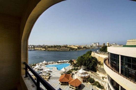 Мальта Grand Hotel Excelsior