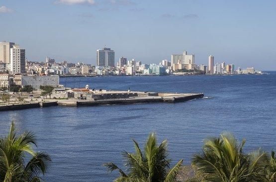Куба Iberostar Habana Riviera