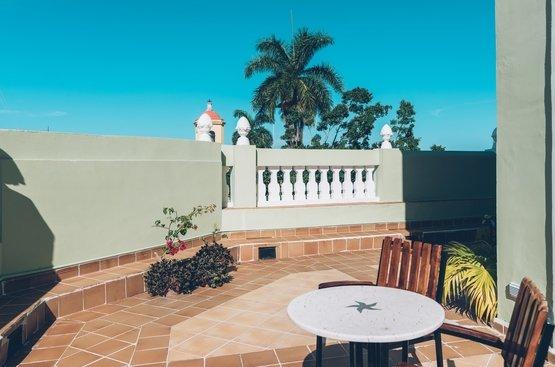 Куба  Iberostar Heritage Grand Trinidad