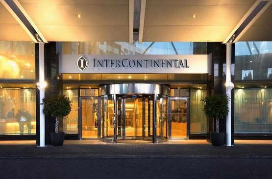 Мальта InterContinental Hotels  Malta