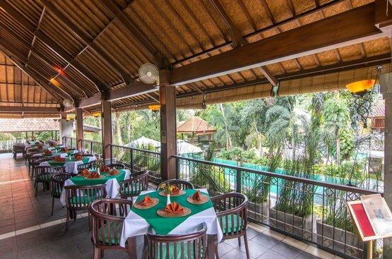 Индонезия (о.Бали)  Champlung Sari