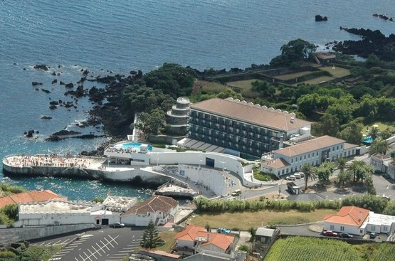 Португалия Hotel Do Caracol