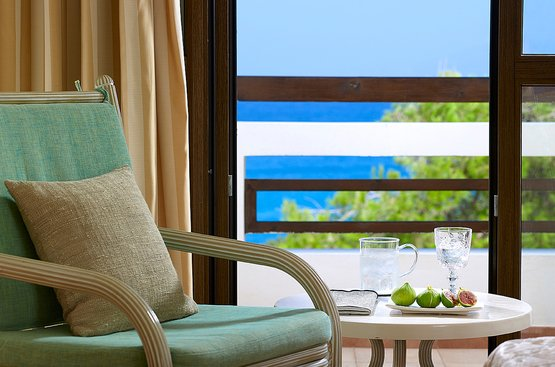 Греция  Knossos Royal Beach Resort in Crete