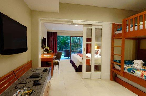 Индонезия (о.Бали) Bali Dynasty Resort