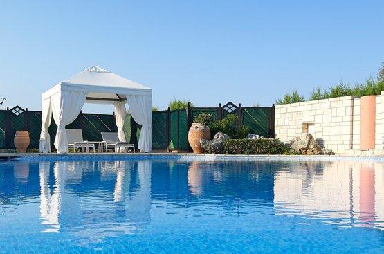 Греция Aldemar Knossos Villas
