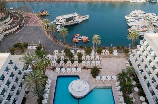 Израиль Isrotel Lagoona Eilat