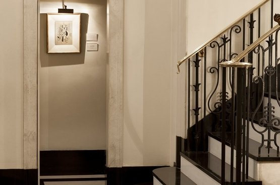 США The Carlyle, A Rosewood Hotel