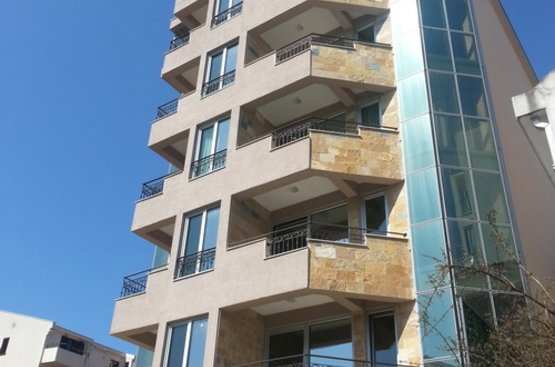Черногория M LUX Appatments Budva