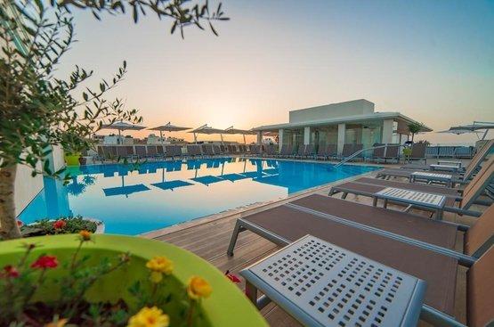 Мальта Maritim Antonine Hotel & Spa
