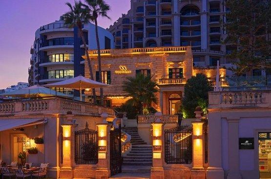 Мальта Malta Marriott Hotel & Spa