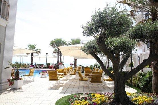 Албания Palace Hotel and Spa
