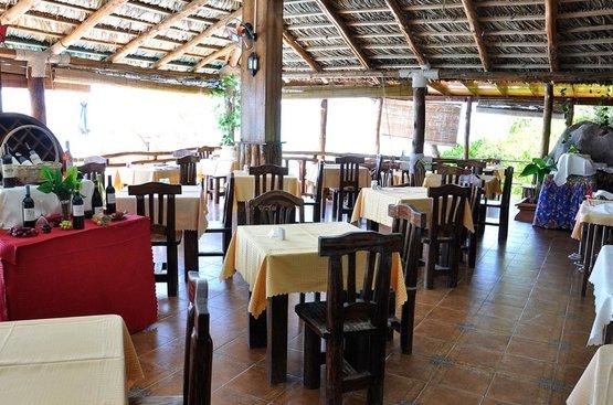 Сейшелы Patatran Village Hotel