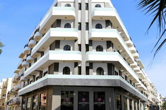 Мальта Pebbles Resort
