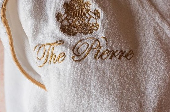 США The Pierre, A Taj Hotel, New York