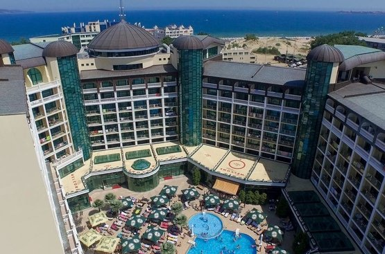 Болгария Planeta Hotel & Aquapark - All Inclusive