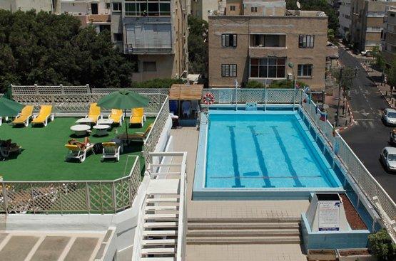 Израиль Metropolitan Hotel