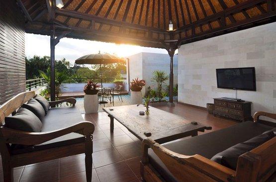 Индонезия (о.Бали) Bali Spirit Hotel and Spa