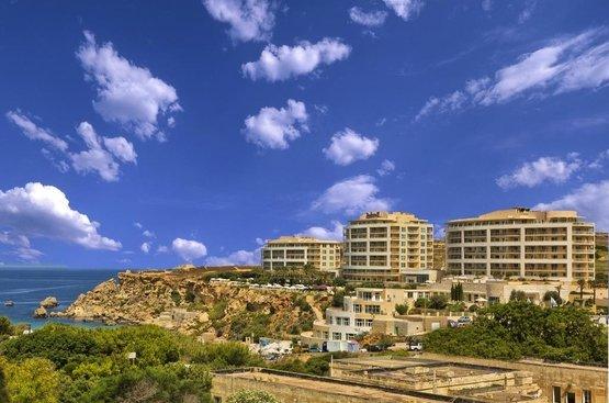 Мальта Radisson Blu Resort & Spa  Malta Golden Sands