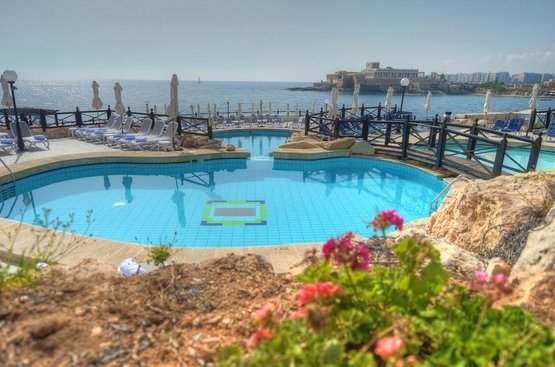 Мальта Radisson Blu Resort  Malta St. Julian's