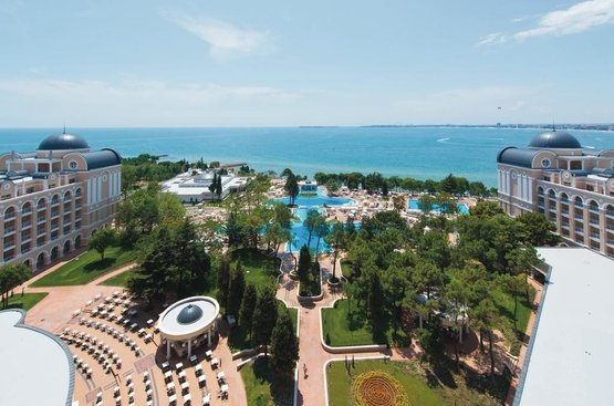 Болгария RIU Helios Paradise - All inclusive