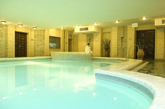 Мальта  Hotel Santana
