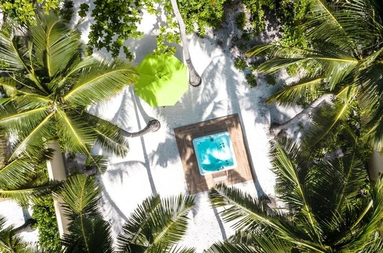 Мальдивы Emerald Maldives Resort & Spa