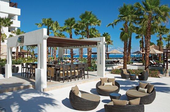 Мексика Secrets Playa Mujeres Golf & Spa Resort