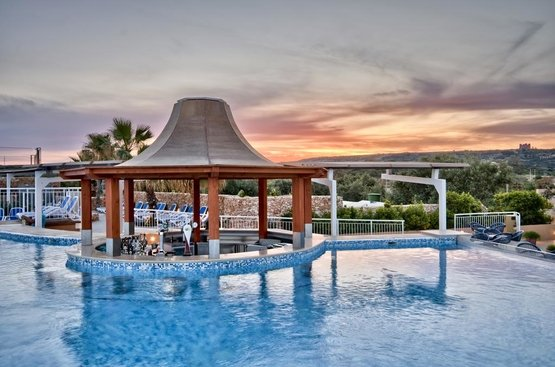 Мальта DB Seabank Resort + Spa All Inclusive