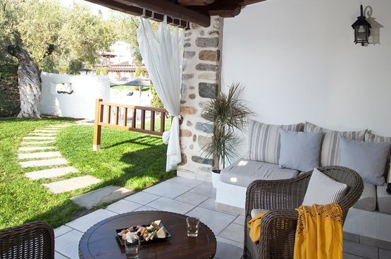 Греция Athena Residence in Halkidiki