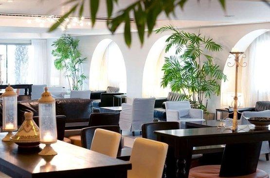 Израиль Spa Club Hotel