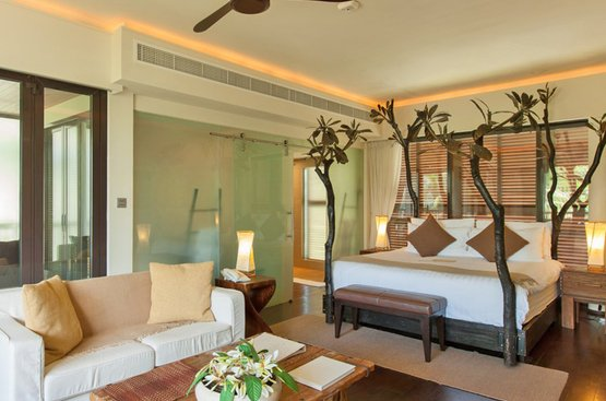 Сейшелы Dhevatara Beach Hotel