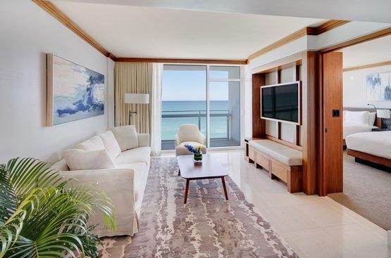 США Carillon Miami Wellness Resort