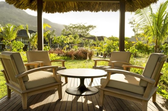 Сейшелы The H Resort Beau Vallon Beach