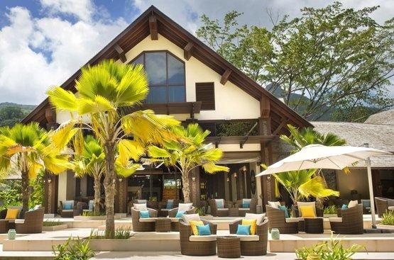 Сейшелы STORY (ex.The H Resort Beau Vallon Beach)