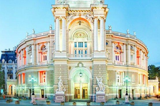 Odesa week-end tour, 86