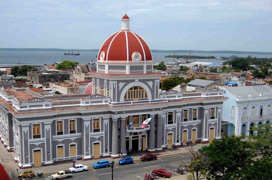 Центральная Куба, 83