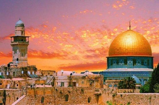 Гранд Тур в Израиль (Нетания - Эйлат или Тель Авив - Эйлат), 112