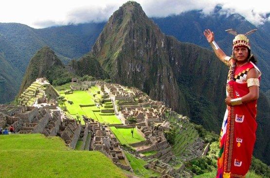 Манящий Перу Изотерический, 85