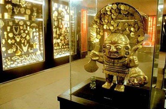 Манящий Перу Паракас, 84