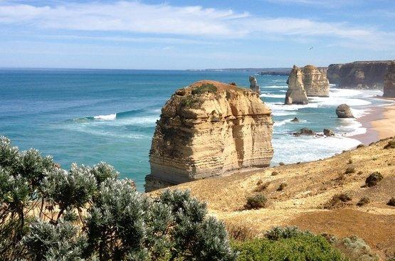 Лучшее в Австралии (Мельбурн -Тасмания -Кернс -Большой Барьерный Риф -Сидней), 86
